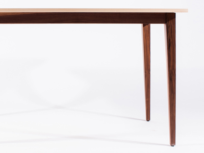 1400 Slim Table